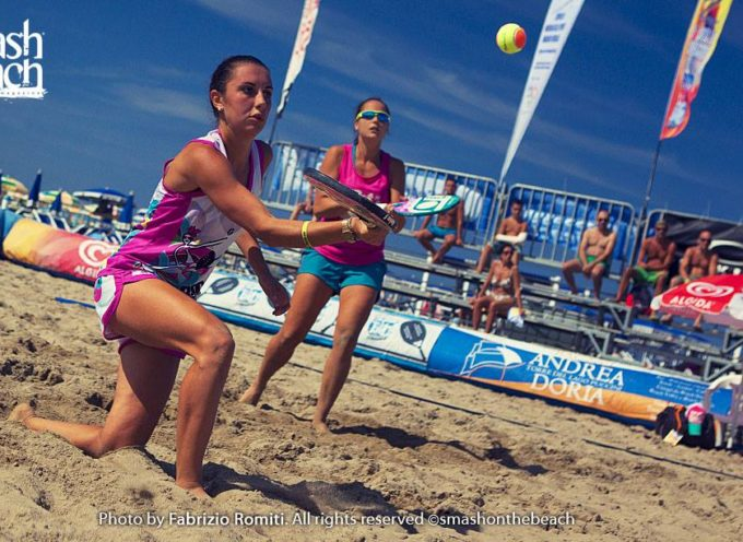 BEACH TENNIS – MEMORIAL PARIS, CI SONO TUTTI I TOP PLAYERS