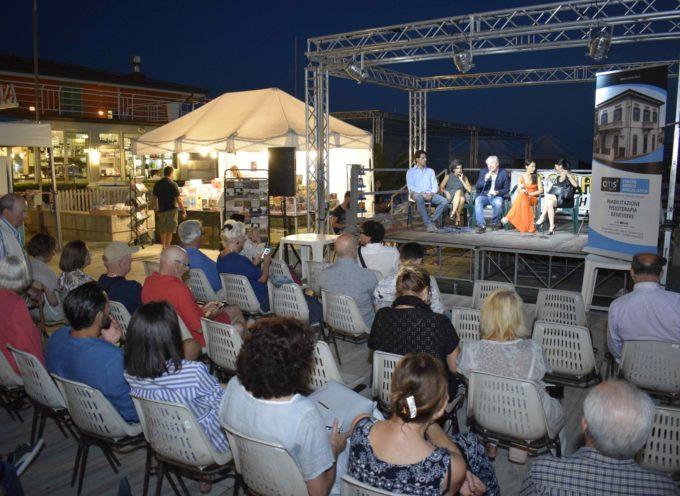 LA VIA DEL BENESSERE (18 luglio)  Piazza Principe Umberto