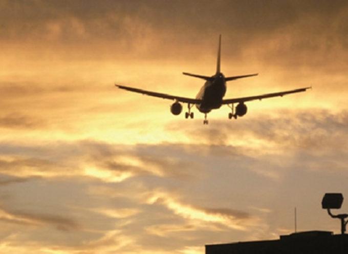 Spazio aereo belga bloccato a causa di problemi tecnici. Nessun aereo è autorizzato a sorvolare il Belgio.