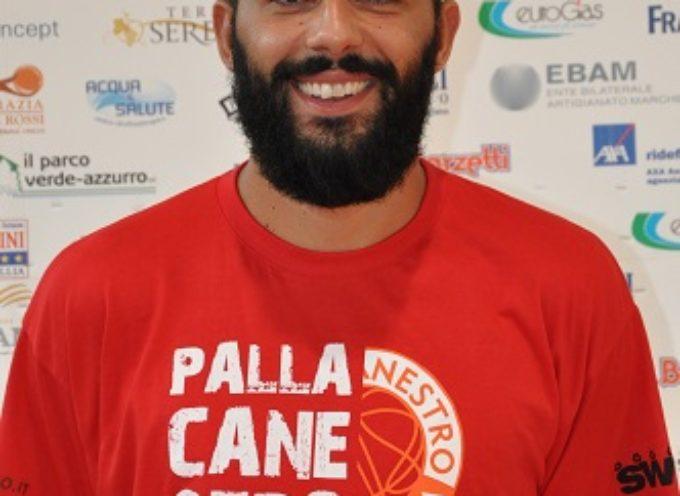 Andrea Barsanti torna a Lucca e firma per il Cmb