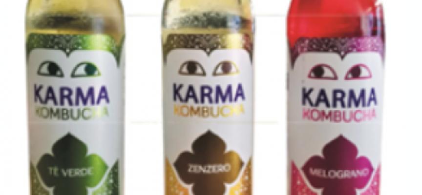 Il tappo della bibita è difettoso, NaturaSi richiama bevanda Kombucha Tè.