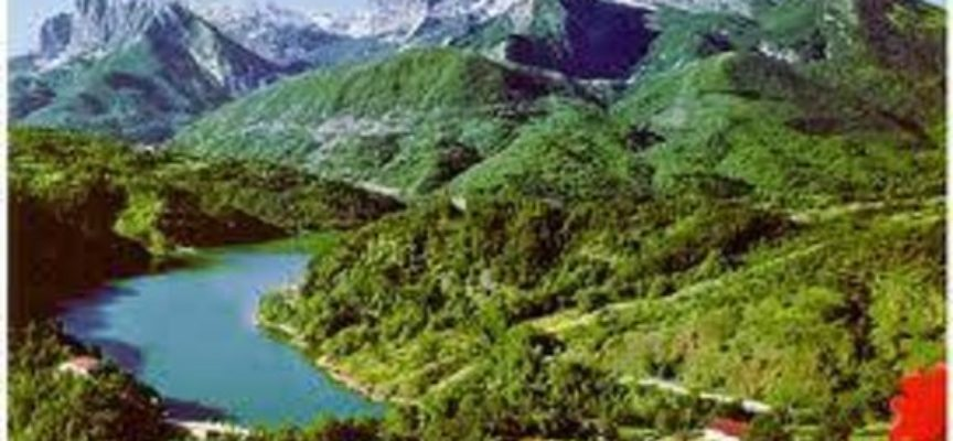Motoraduno Nazionale dei Laghi della Garfagnana