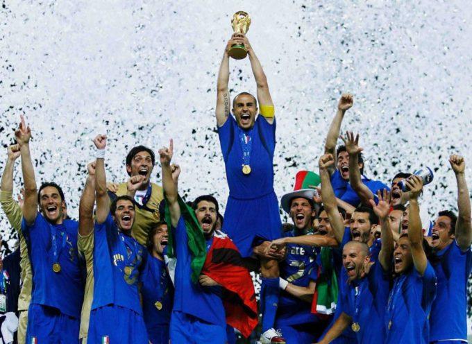 La Francia del 2018 con l'Italia del 2006: similitudini e differenze