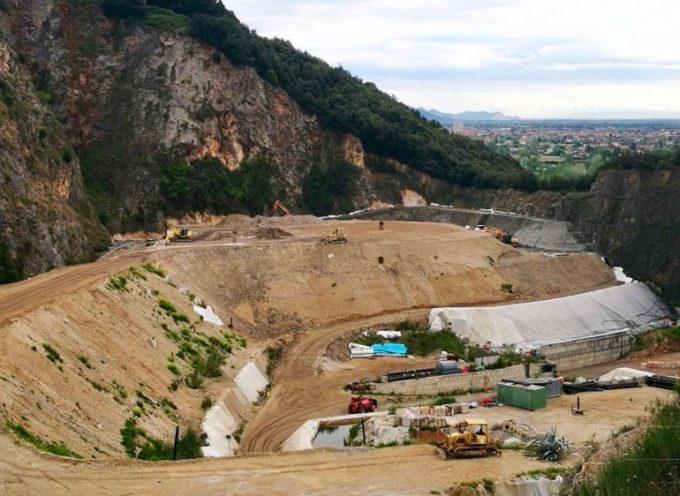 Mozione del M5S su acqua pubblica e stop Cava Fornace