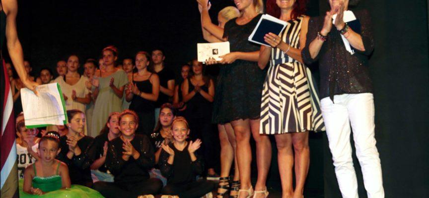 Danza in Villa : è la serata di Gala , a villa borbone