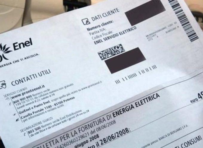 Bollette dell'energia elettrica: prescrizione biennale per i maxi-conguagli.