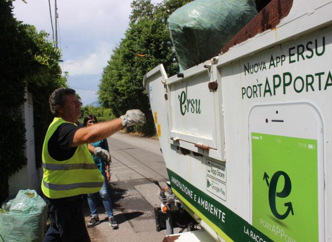Lotta degrado: 1,5 tonnellate rifiuti abbandonati, riattivate le telecamere mobili (7) contro incivili e furbetti spazzatura