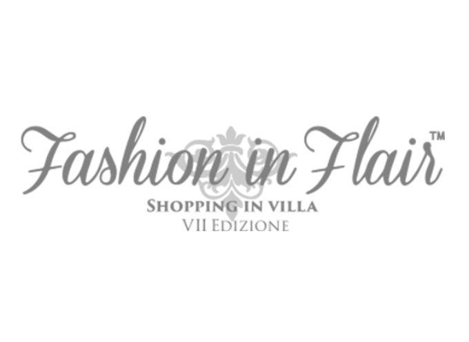 Fashion in Flair: ancora aperte le iscrizioni per partecipare alla VII edizione della mostra mercato di alto artigianato che si terrà a villa Bottini a settembre
