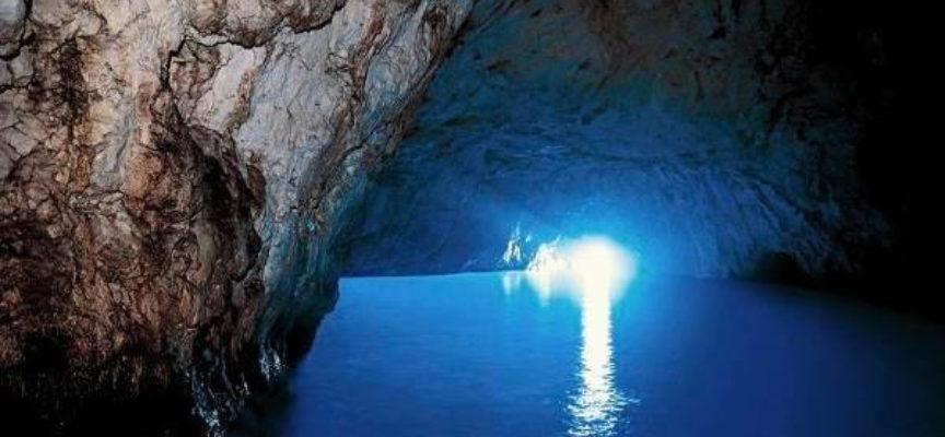 Viaggio tra le grotte più belle di Italia