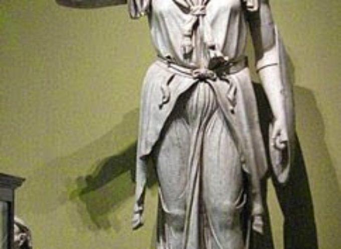Nell'Antica Roma, 7 luglio: Feste di Caprotinia