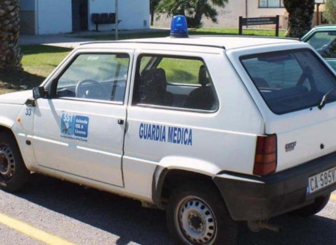 ruba la panda della guardia medica, arrestato a Sillicagnana