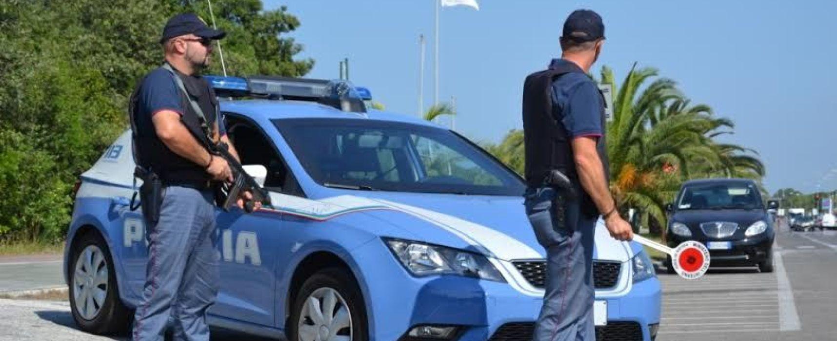 Sfruttamento di rumene e dell'immigrazione, spaccio, rapine: 5 arresti in Versilia