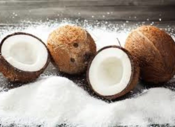 """""""Frammenti metallici"""", Ministero Salute richiama la farina di cocco Baule Volante"""