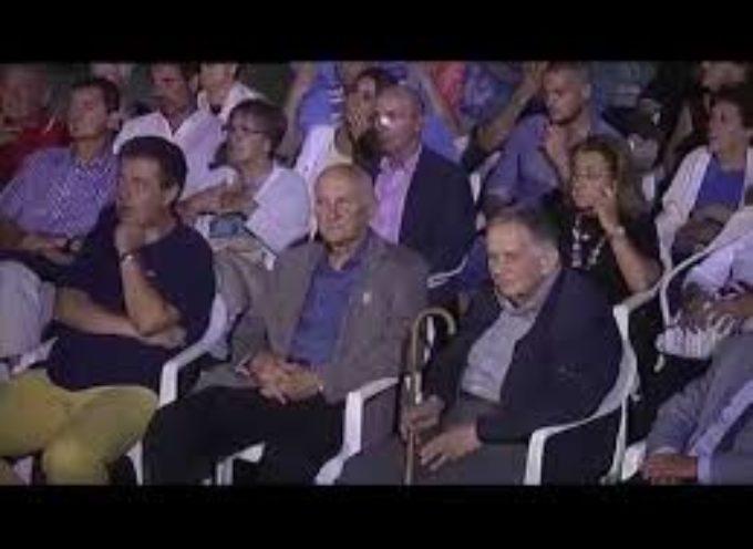 La filarmonica Mascagni chiude la festa di San Giacomo a Camporgiano