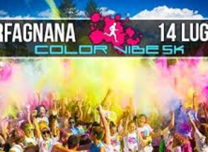 Color vibe – Garfagnana 2018