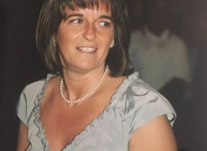 lutto nella comunità di  gallicano, È scomparsa, dopo una breve  malattia, Laura Risaliti,