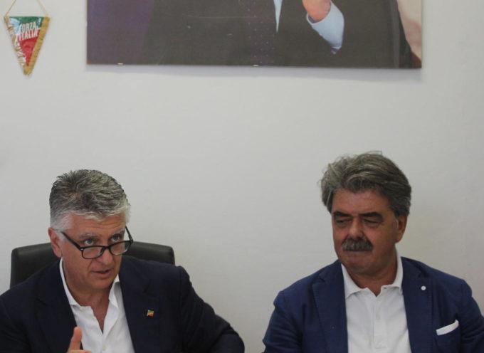 Forza Italia serra le fila, Marchetti annuncia: «Simone Tartarini nuovo coordinatore comunale a Pietrasanta. Per la Versilia Storica delega ad Adamo Bernardi, membro del coordinamento provinciale».