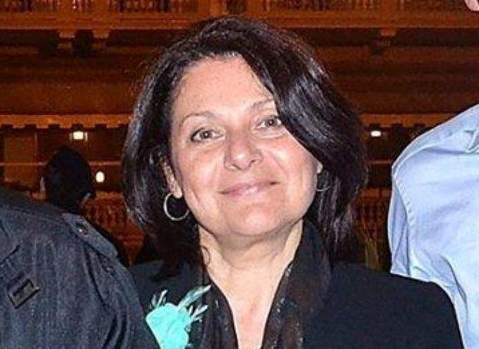Segnalazione del Consigliere Maria Domenica Pacchini