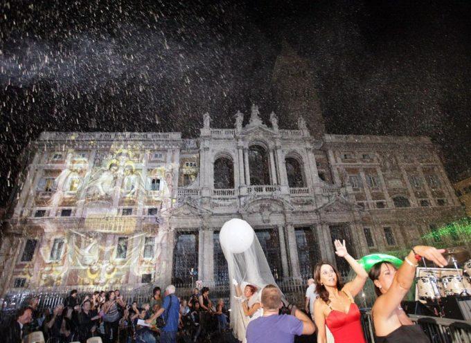 Il Santo del giorno, 5 Agosto: il miracolo della Madonna della neve che cadde a Roma d'agosto!