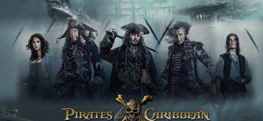 LIDO MOVIE 2018 Pirati dei Caraibi 5, cinema sulla spiaggia al bagno Nettuno