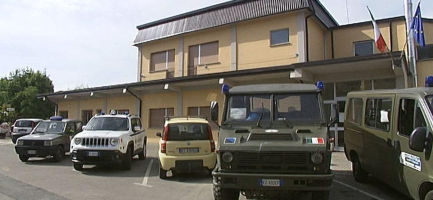 Nasce un nuovo gruppo di Protezione Civile a Villa Collemandina