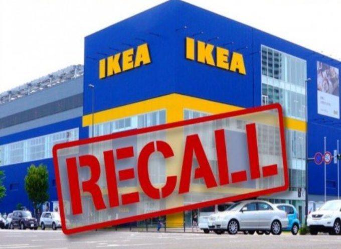 IKEA ritira dal mercato il predellino scooter elettrico PENDLA.