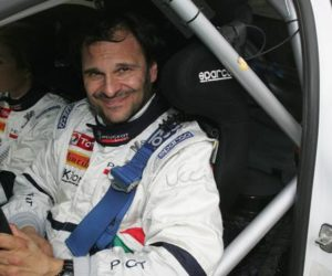 Andreucci vince il Rally delle Marche