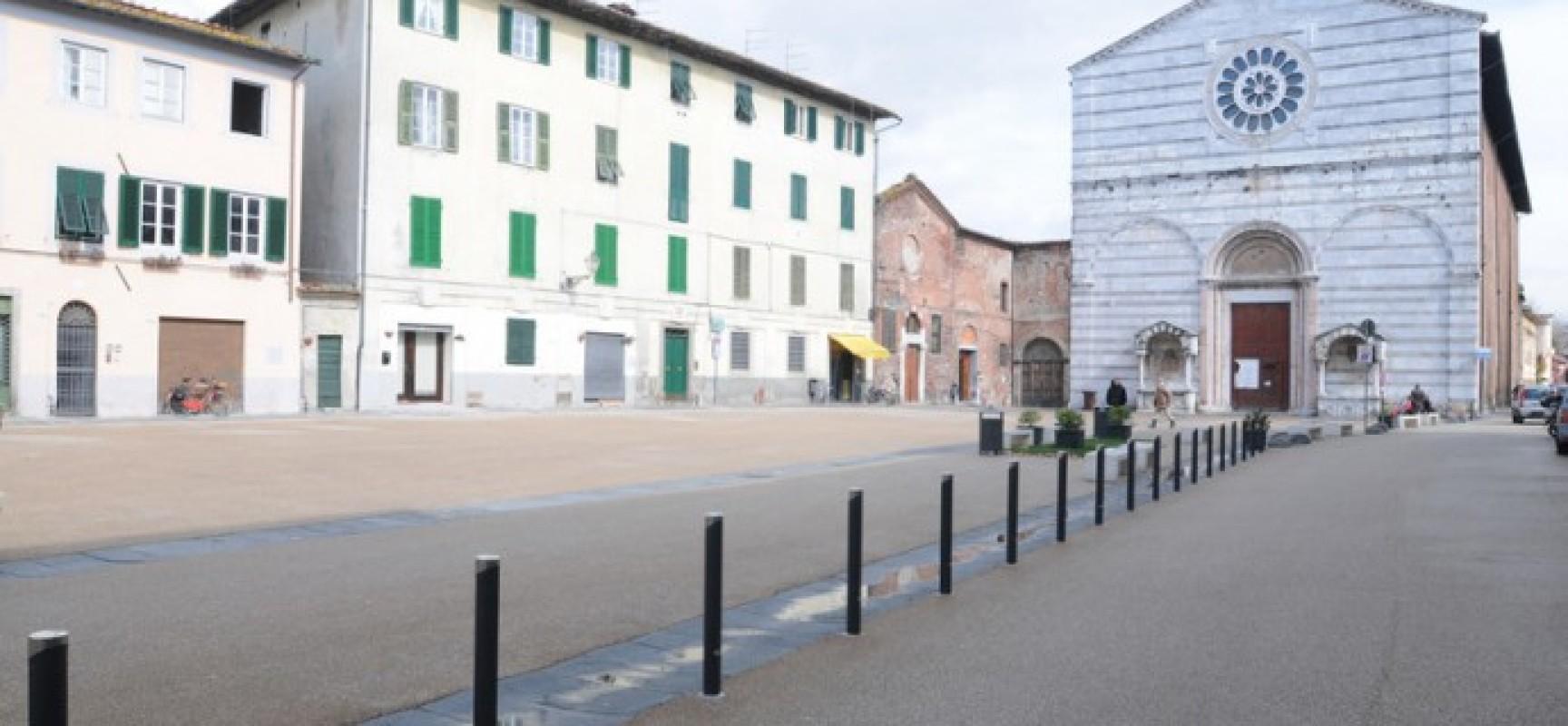 """Piazza San Francesco: appuntamenti """"sotto le stelle"""" per il 19 luglio e il 10 agosto"""