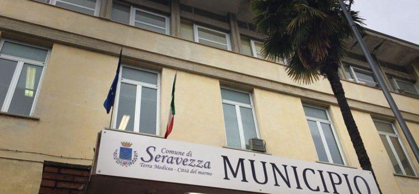 SERAVEZZA – Servizi sociali: entrata in servizio una seconda assistente.