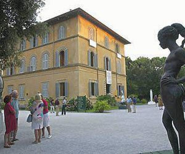 """Al Caffè della Versiliana torna la rubrica """"Salubre"""" di Fabrizio Diolaiuti martedì 21 agosto  si parla dell'importanza della Carta"""