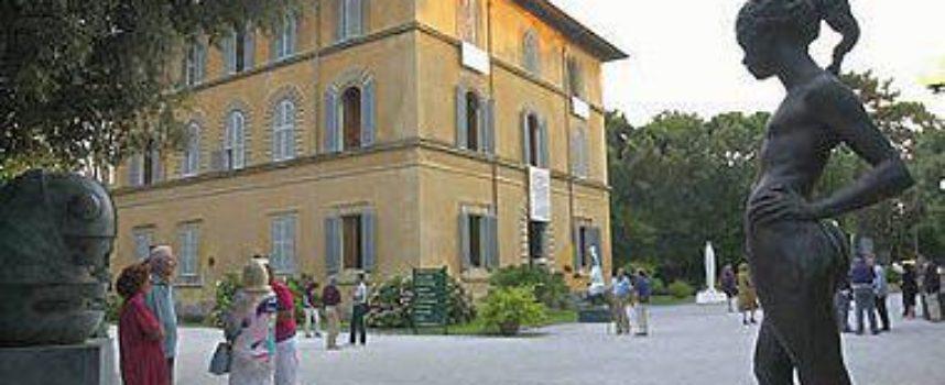 """La Fondazione Versiliana – Annullato lo spettacolo """"Coast to Coast"""" con Rocco Papaleo"""