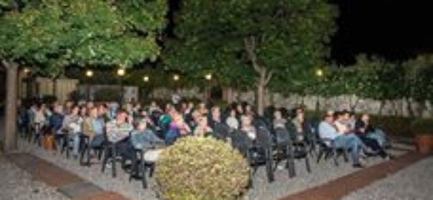 Teatro di Verzura pronto il cartellone dell'edizione 2018