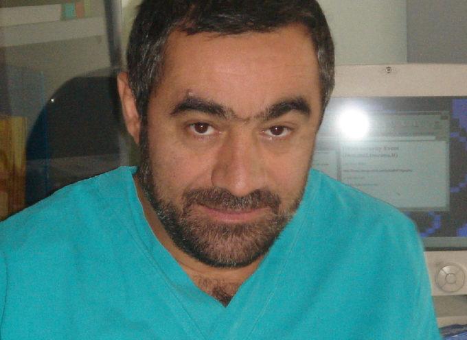 All'ospedale di Lucca una luce verde risolve l'ipertrofia prostatica