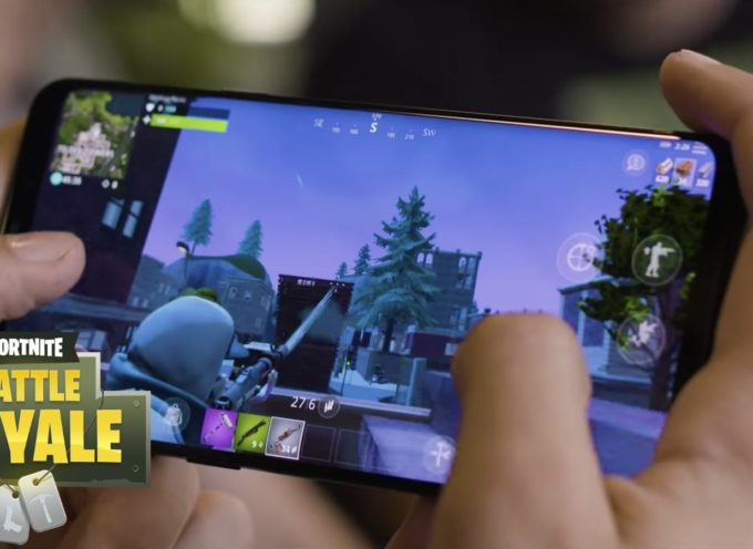Fortnite arriva su Android! Come installarlo