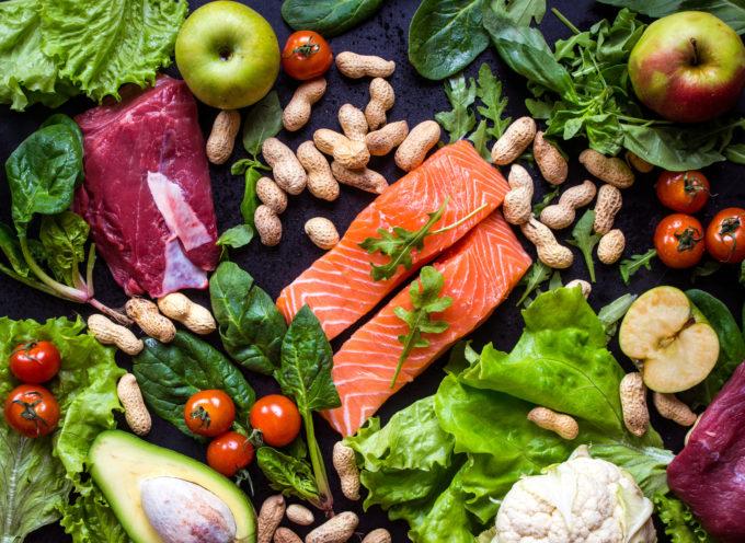Frutta e verdura hanno l'80% in meno di vitamine e minerali rispetto a 30 anni fa!!
