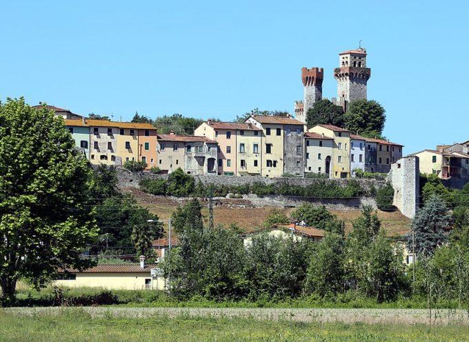 """Con """"Il Castello rivive"""" il borgo fortificato di Nozzano"""
