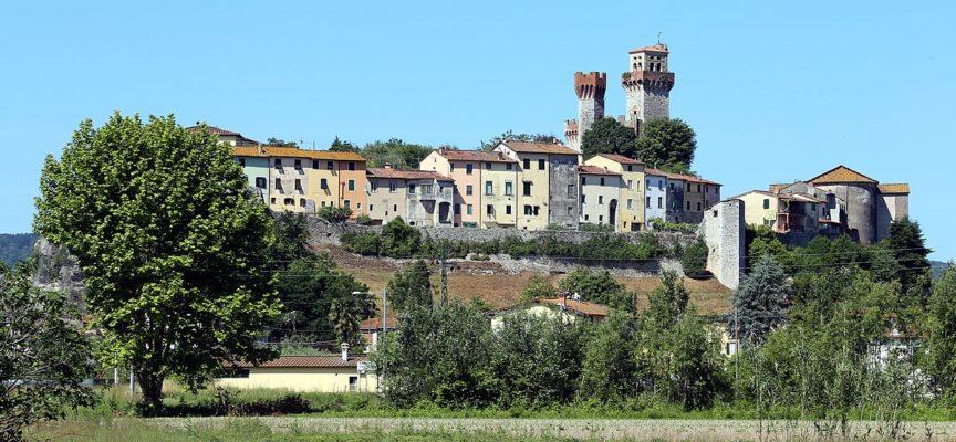 """Con """"Il Castello rivive"""" il borgo fortificato di Nozzano ritorna alla vita del XIV° sec. per tutto il prossimo fine settimana"""