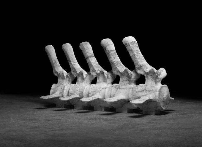 Dal laboratorio alla città: le opere del Premio Fondazione Henraux in esposizione a Palazzo Mediceo e nel centro storico di Seravezza