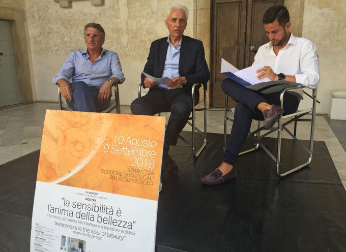 """""""Le Mani Eccellenze in Versilia"""" – Dal 10 agosto al 9 settembre a Seravezza l'estetica del design"""
