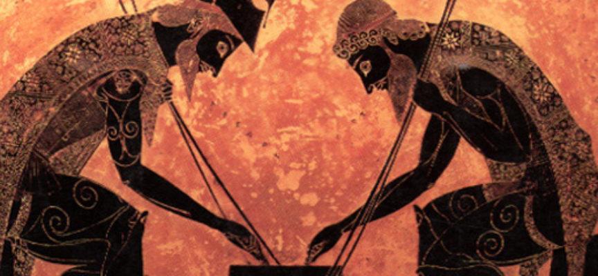 Il gioco d'azzardo era popolare già nell'antica Roma