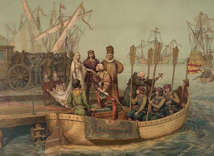"""Accadde oggi, 3 Agosto: 1492, Colombo salpa per l'""""ignoto"""" – 1958, il Nautilus salpa per raggiungere il Polo Nord, passando sotto i ghiacci eterni dell'Artico"""
