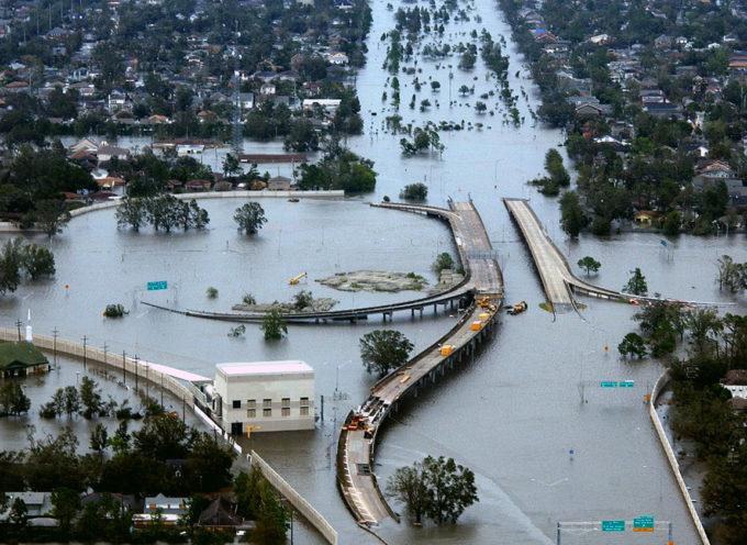Accadde Oggi, 30 Agosto: 1918, anche il compagno Lenin subì degli attentati – 2005, l'Uragano Katerina devasta Stati Uniti e inonda New Orleans