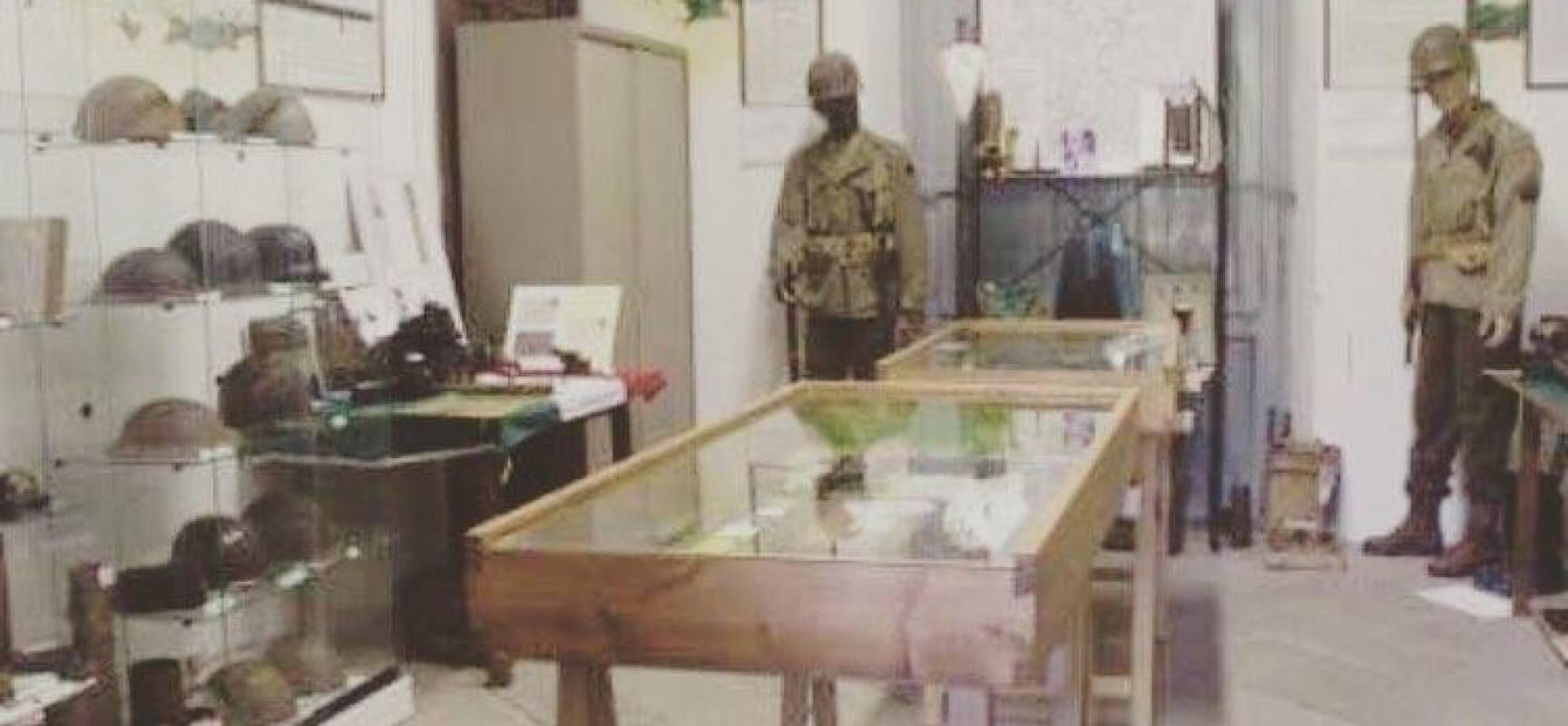 Museo della Memoria, a Borgo a Mozzano