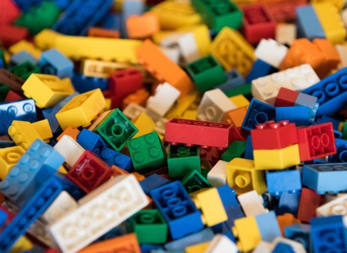MATTONCINI LEGO A CASTELNUOVO DI GARFAGNANA