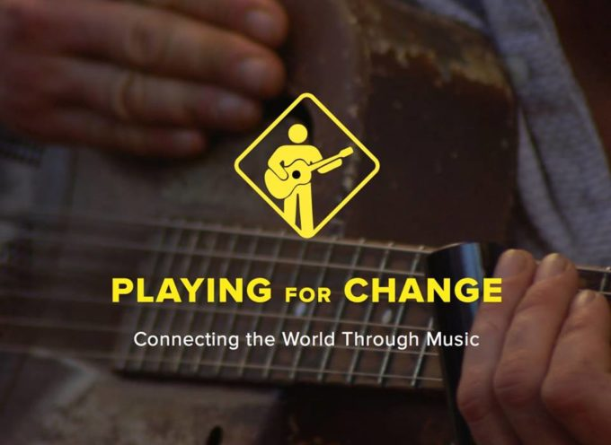 Playing for Change / Barga 2018