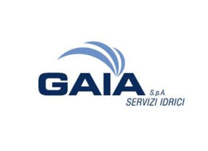 Lavori di GAIA spa sull'acquedotto, Ghivizzano, Coreglia Antelminelli,
