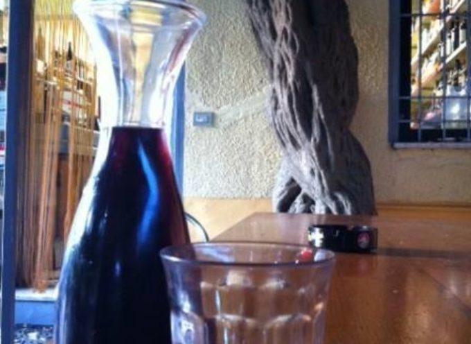 """"""" Il vino è fatto per il popolo che lavora e che merita di berne."""""""