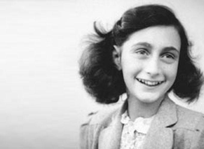 Accadde oggi, 4 agosto: 1944, l'arresto della bellissima Anna Frank! – 1997, muore la persona più longeva al mondo: 122 anni e 164 giorni!