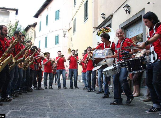 il BargaJazz Festival si sposta al conservatorio di Santa Elisabetta..