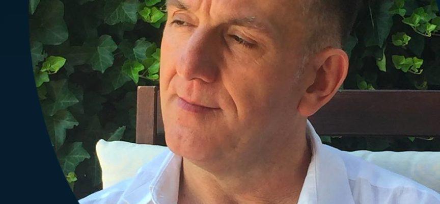 al Teatro di Verzura, Marco Pardini, il professore delle erbe
